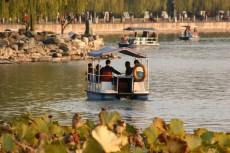 SECOND PLACE Enjoying Kunming Lake by Muhammed Ali Arif