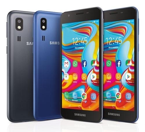 Dernier Samsung Galaxy A2 Core