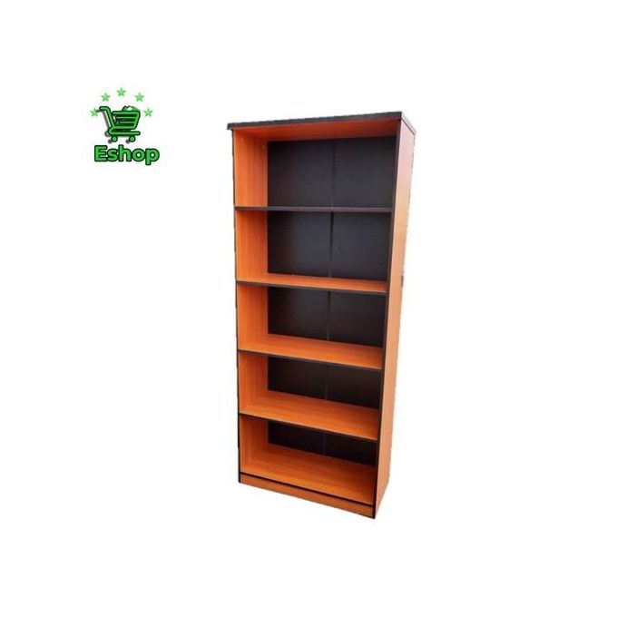 meuble bibliotheque aac0085 5 rayons df600