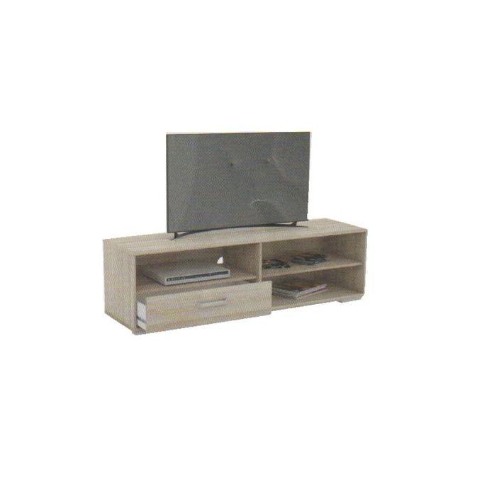 meuble banc tv 150 cm