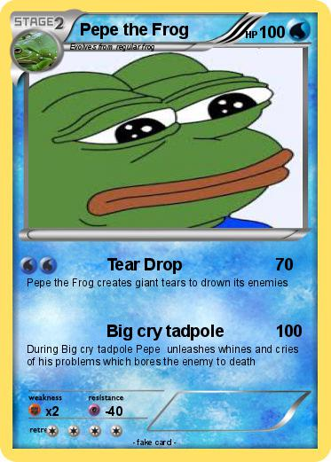 Feels Pepe 47 10 Ign By Baltic Meme Center