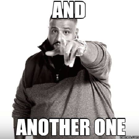 Dj Khaled Another One Anotha One Gif Find On Gifer