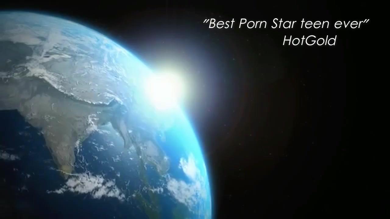 earth orbit video - 1280×720