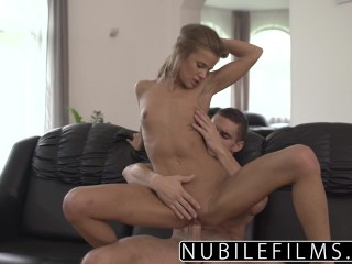 NubileFilms – Pound Revenge With Boyfriends Step brother