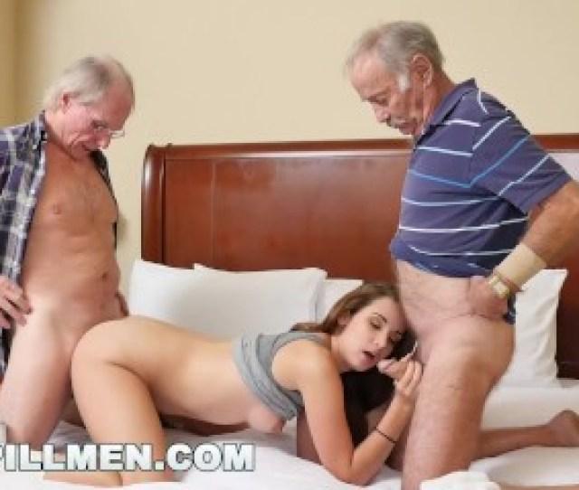 Bluepillmen Introducing Old Man Duke To Teen Naomi Alice Bpm14870