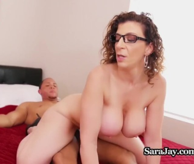 Busty Tutor Sara Jay Fucks Her Big Dick Student For Extra Credit Pornhub Com