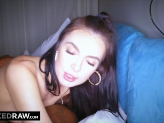 BLACKEDRAW He fucked this white boy's girlfriend in the ass