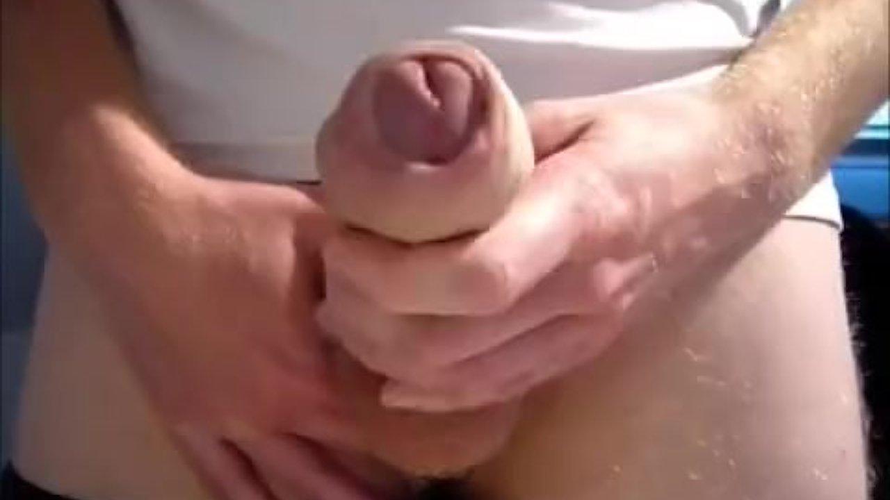 huge uncut dick tumblr