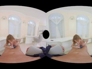 VirtualRealPorn – You and Angel