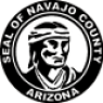 navajo county seal