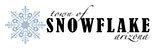 Small Snowflake Logo