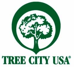tree city usa logo