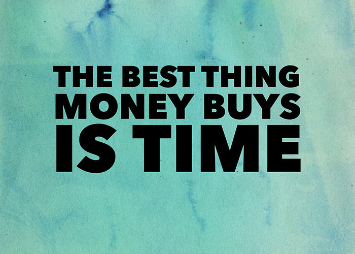 Don't Miss These 7 Crucial Lessons About Money & Life