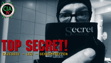 Photo of Top Secret – ein geheimer Smoke In exzessiv led