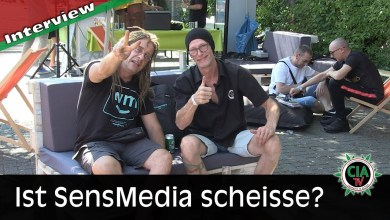 Photo of Ist Sens Media scheisse? – CIA-TV ermittelt mit Micha, Tim, Mark und Mike