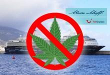 Photo of TUI Cruises lässt deutschen ADHS-Patienten wegen Cannabis in Mexiko zurück