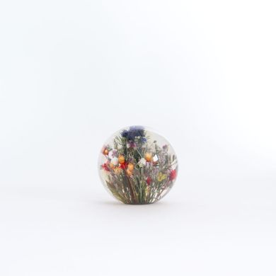 Landscape Products | ランドスケーププロダクツ [ HAFOD GRANGE – PAPERWEIGHT S #MIXED FLORA [HGPW1-010] ]