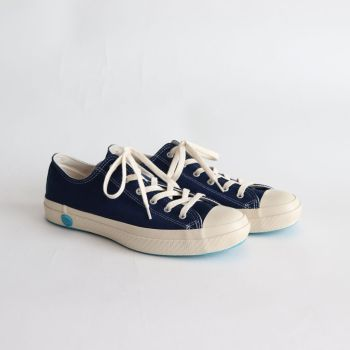 SHOES LIKE POTTERY | シューズライクポタリー [ GW SHOES LIKE POTTERY #MID NAVY/NATURAL DYE [S.L.P.01 GW] ]