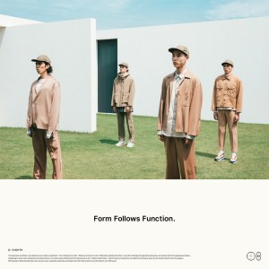 IMFORMATION –「O/EIGHTH」POP-UP STORE