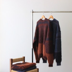 YOKE 21AW new delivery.