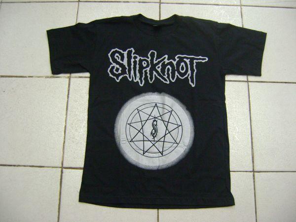 Camiseta Slipknot Loja De Ciadorock