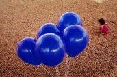 Intervenção Balões- Dança Rima com Criança Sesc São Carlos