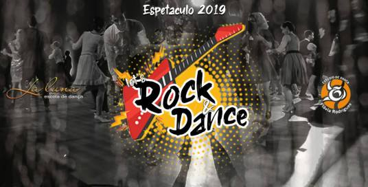 Espetáculo 2019 – Rock and Dance
