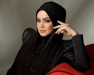 Hijab Minimalis