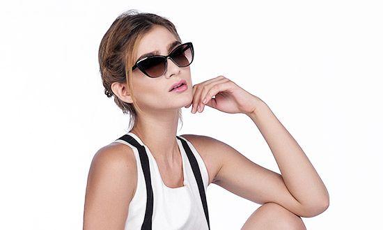 Kacamata Wanita Altina