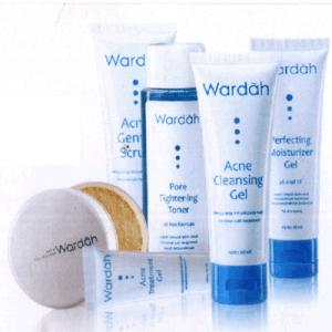 produk wardah