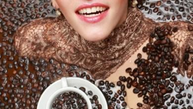 manfaat kopi untuk kecantikan