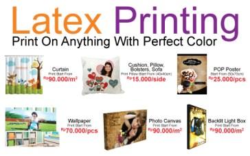 harga digital printing