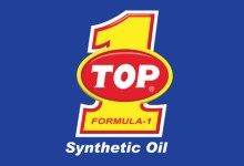 oil Top One mobil