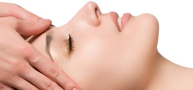 Perawatan Kecantikan Wajah