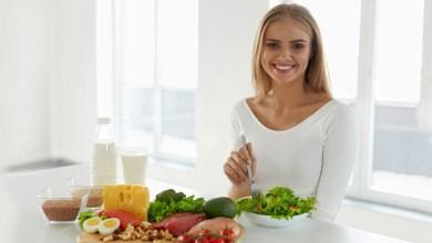 Cara Diet Sehat Alami