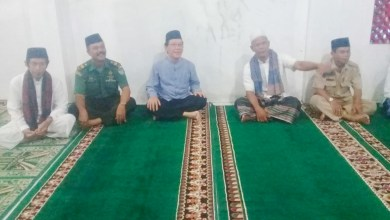 Photo of Tarling, Cara Kecamatan Sukaluyu Jaga Ketentraman Masyarakat