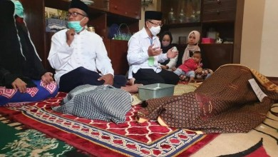 Photo of Innalillahi, Seniman Senior Cianjur Meninggal Dunia