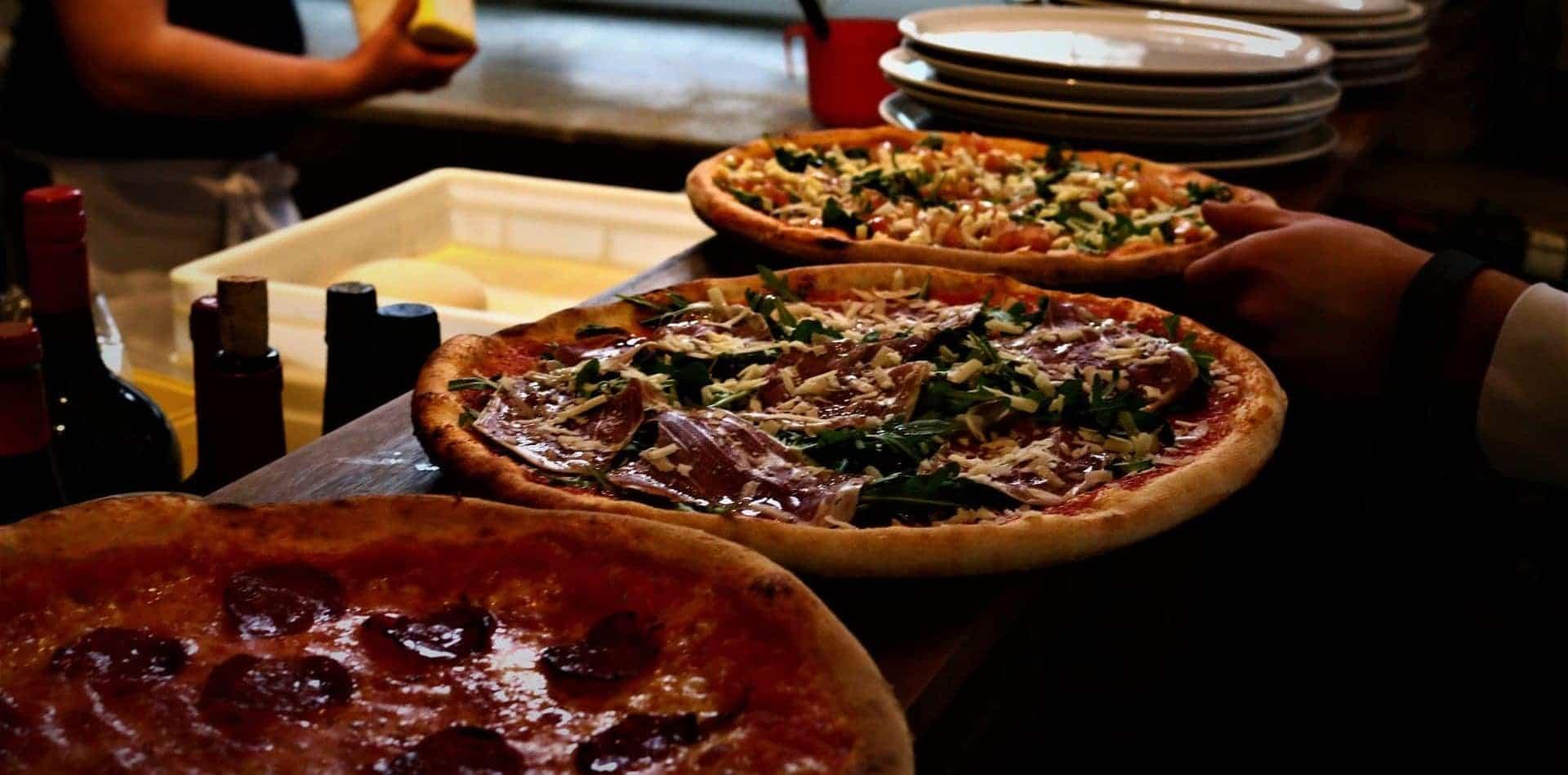 Pizzeria München