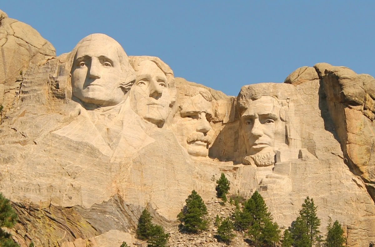 Tips For Visiting Mount Rushmore