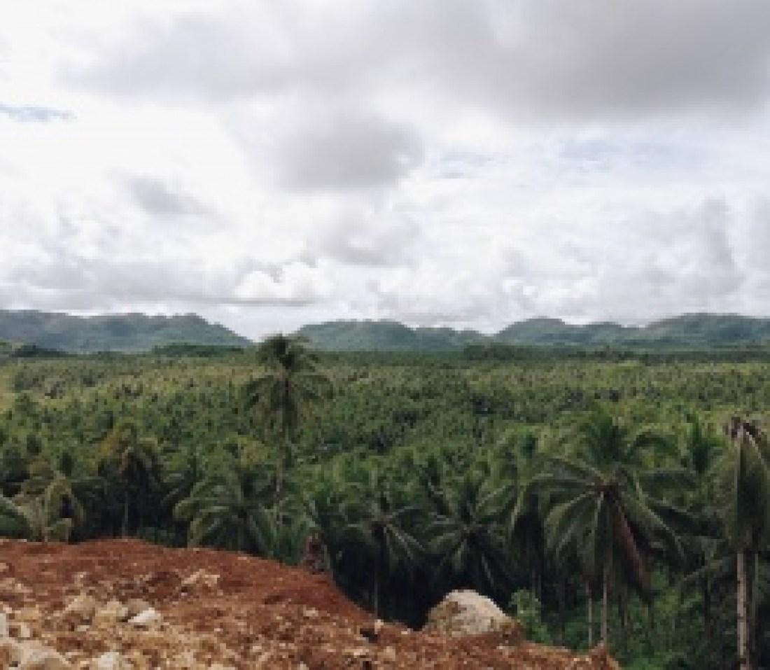 Partir vers l'inconnu - voyage aux Philippines