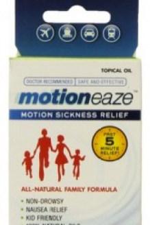 Motion Eaze
