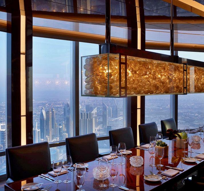 AT.MOSPHERE_Burj Khalifa_