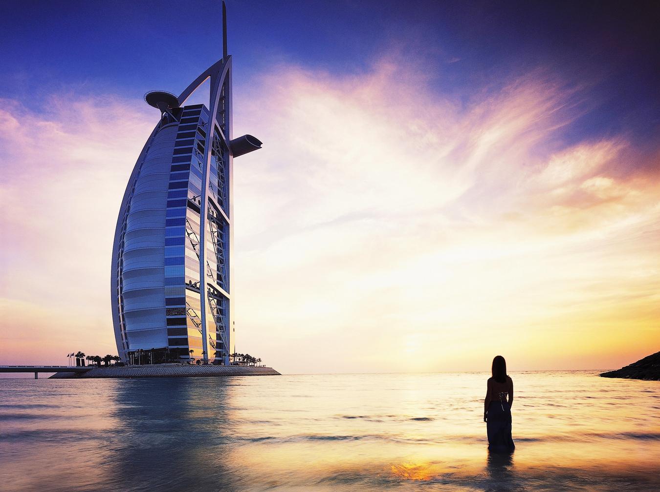 Burj al Arab, UAE
