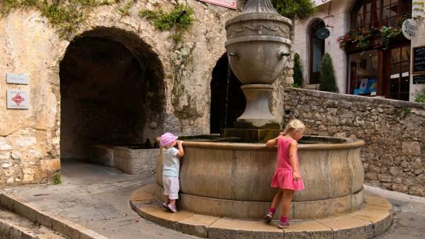 Saint Paul de Vence, Nice, France