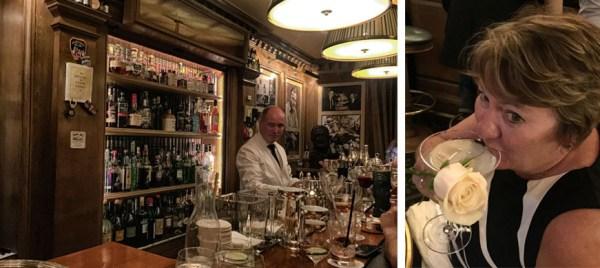 Bar Hemingways, Paris