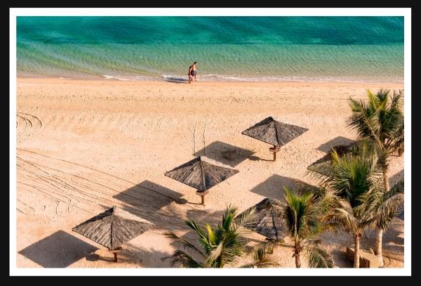Palm Island, Gulf