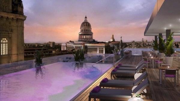 Kempinski Hotels, Havana