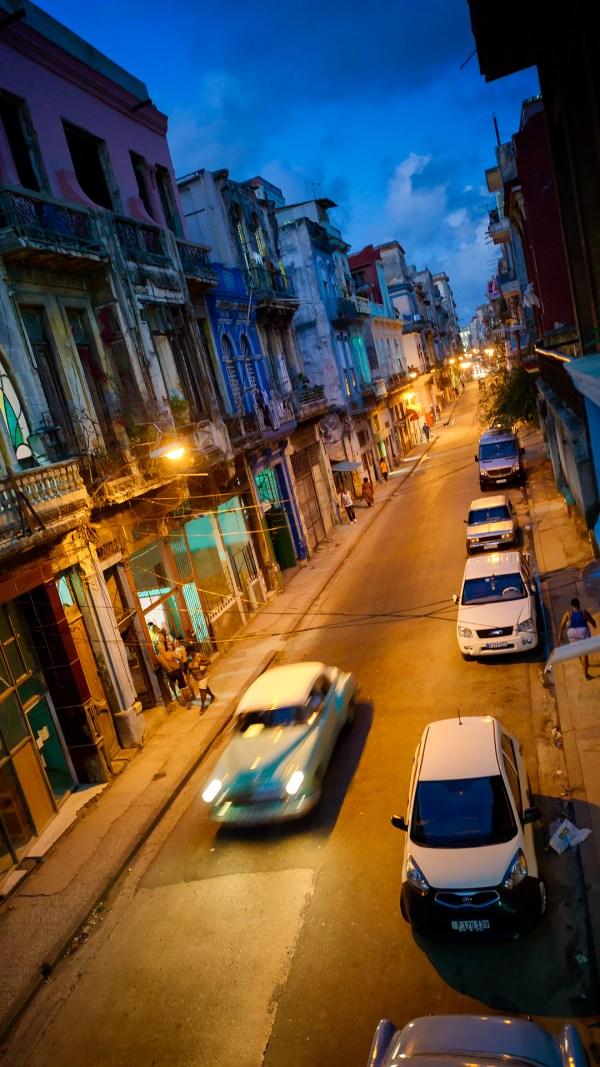 Casa Colonial_619 Neptuno, Havana