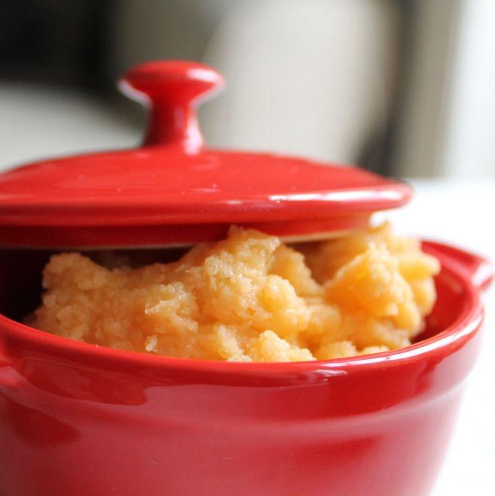 paprika garlic mashed potatoes
