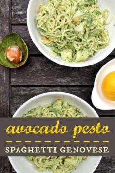 http://ciaoveggie.com/2014/08/avocado-pesto-spaghetti-genovese.html